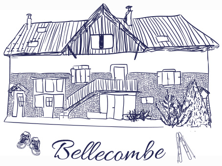 Gite Bellecombe Autrans